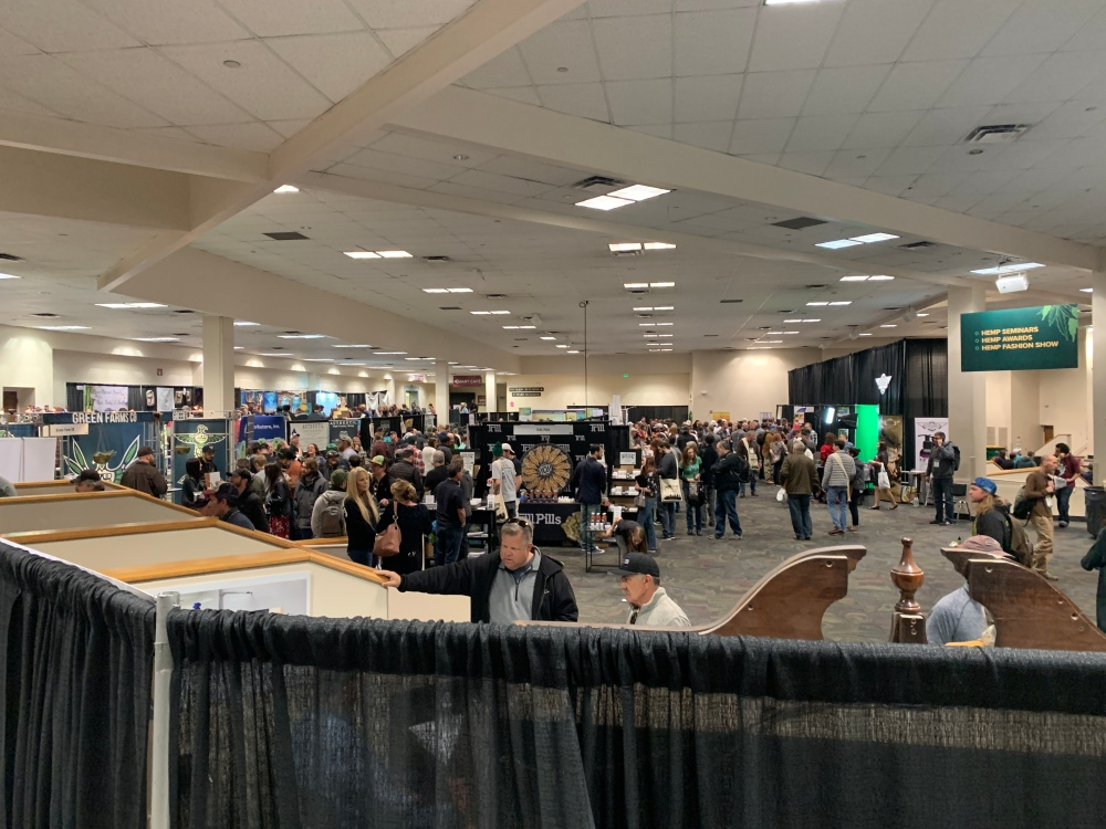 Denver Indo Expo 2019 Recap – Indoor Growing Expo, Colorado – High